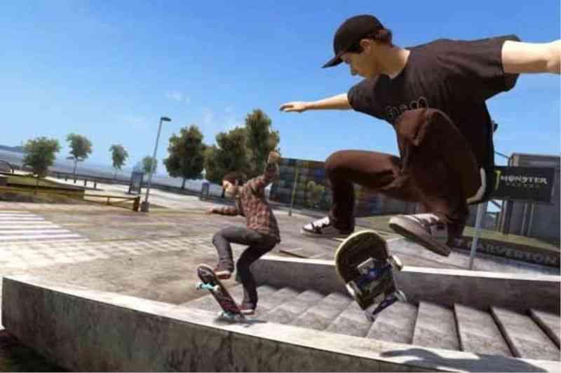 Skate Series is Back: Skate 4 Announced