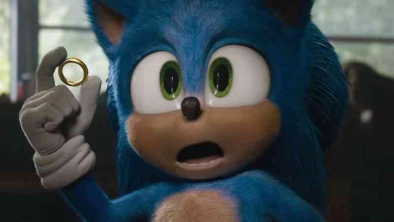 Sonic TV Spot for the Super Bowl (2020) released