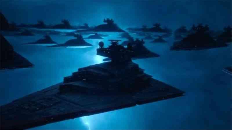 New Star Wars Movies coming soon