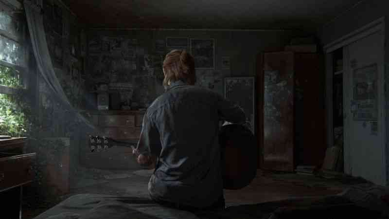 The Last of Us Part 2 Broke Sales Record