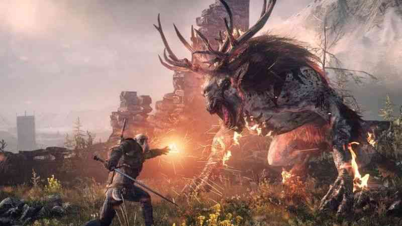 The Witcher 3 Redux 3.0 Edition Released