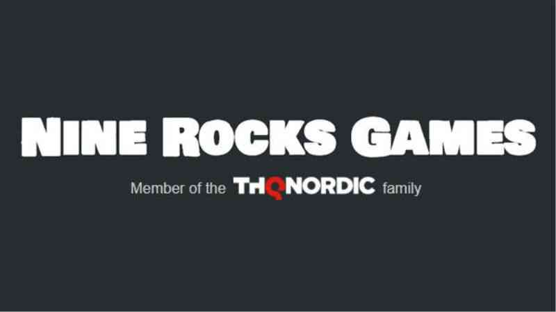 THQ Nordic sets up with Nine Rocks Games