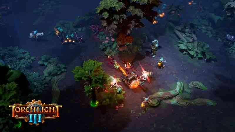 Torchlight Frontiers Returns To Its Roots as Torchlight 3
