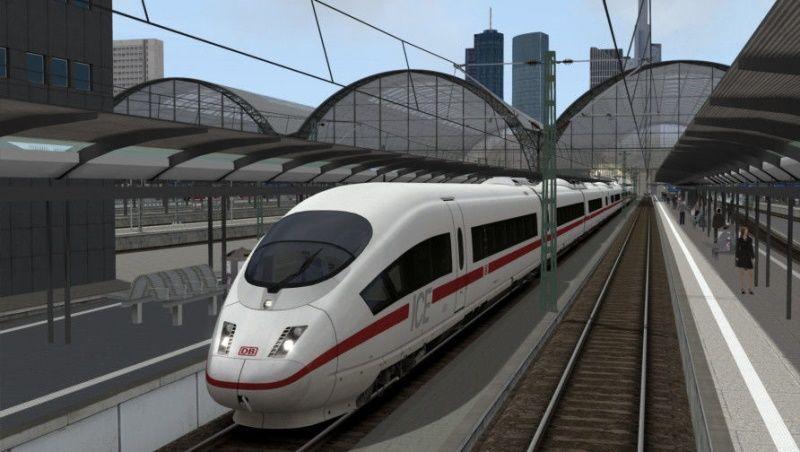 Train Simulator 2019 Review