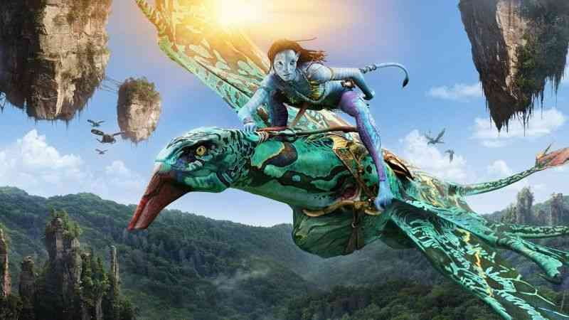 Ubisoft works on the Avatar game