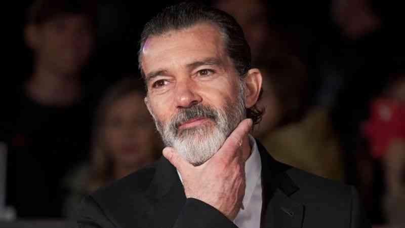 Antonio Banderas has joined Uncharted Movie cast