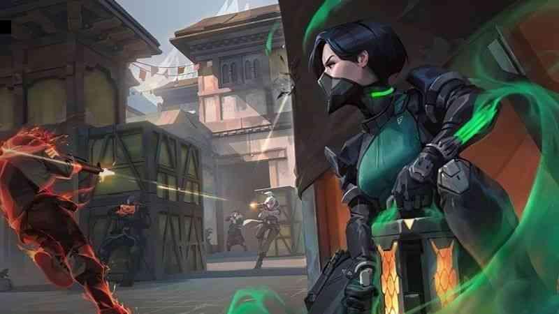 Valorant New Agent, Killjoy, Leaked Early