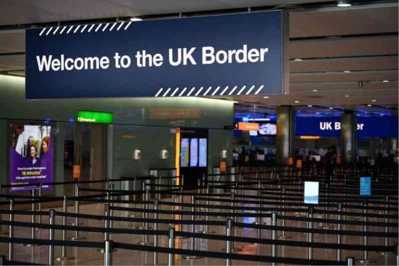 UK Video Games Industry and migration