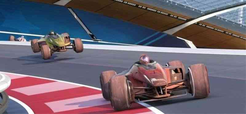 What is the Biggest Change in the Next Trackmania Game?