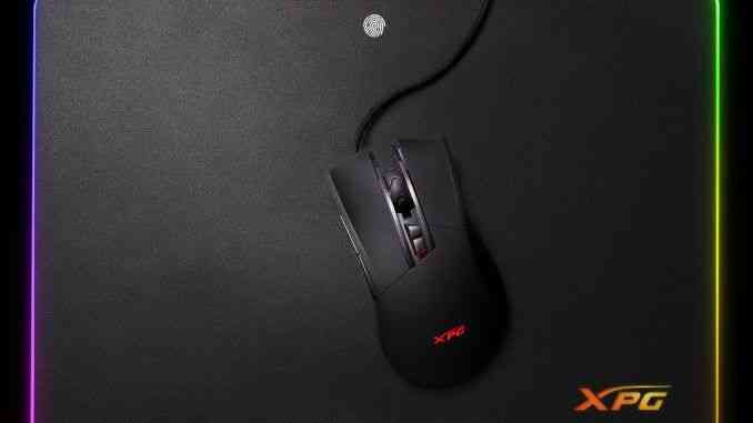 XPG Infrarex M10 and R10 Review